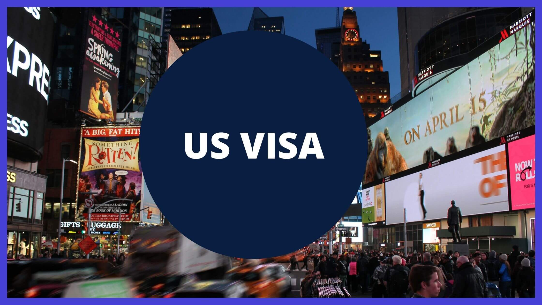 US Visa Renewal - Fly For Holidays